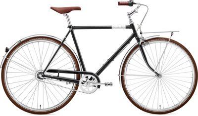 Bicicleta de hombre Creme CafeRacer Uno 2017