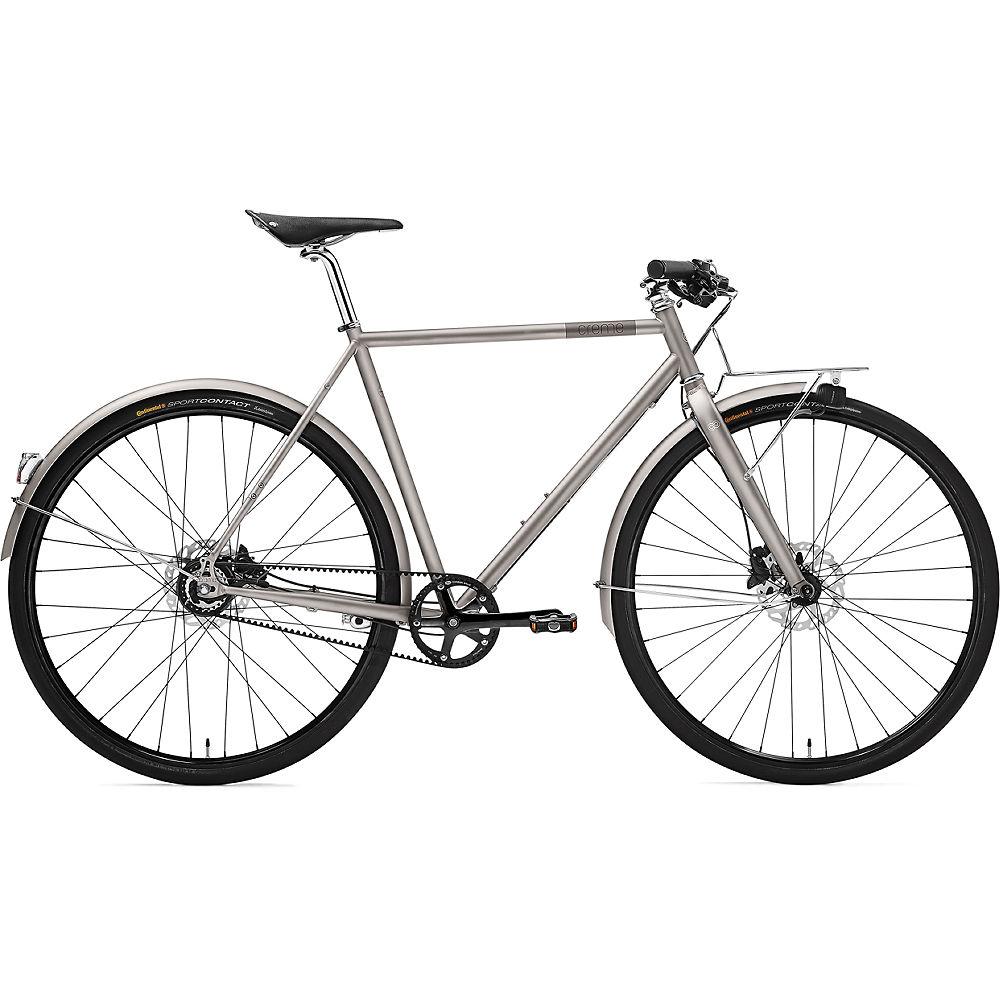 Bicicleta Creme Ristretto Thunder 2017
