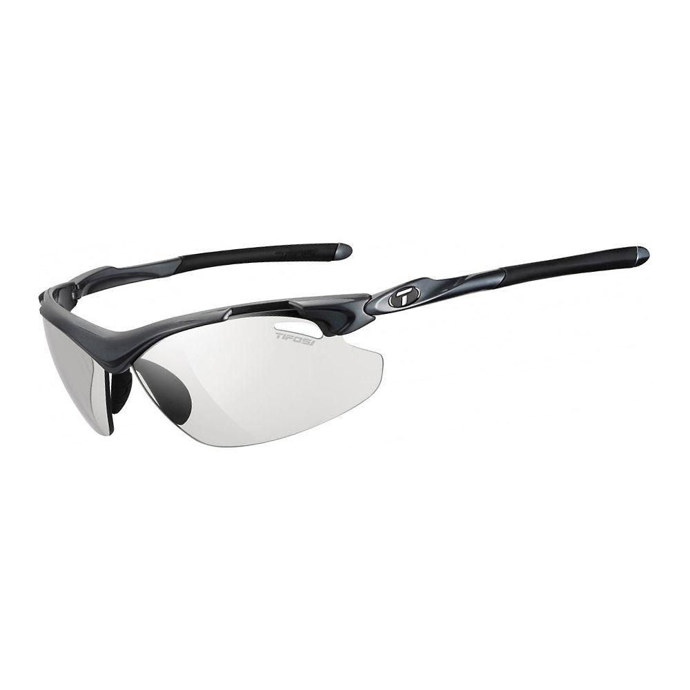 Tifosi Eyewear Tyrant 2.0 Fototec Sunglasses - Gunmetal  Gunmetal
