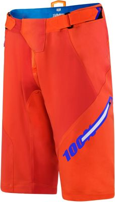 Shorts 100% Airmatic Blaze SS17