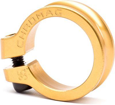 Collier de selle Chromag NQR
