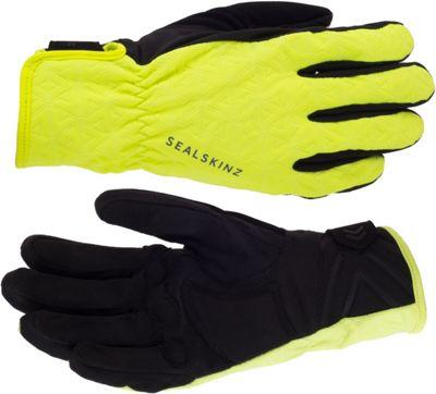 Guantes de ciclismo para todos los climas de mujer SealSkinz AW16