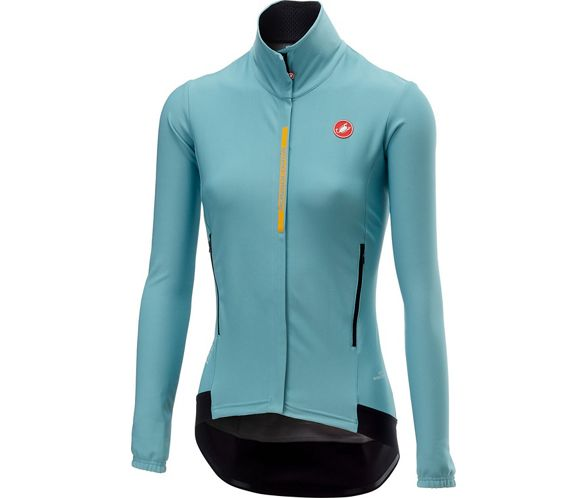 Castelli Womens Perfetto Long Sleeve  43e9bed64