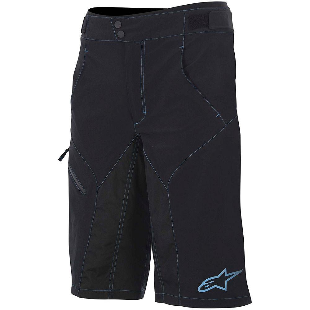 alpinestars Alpinestars Outrider Water Resistant Base Shorts 2016