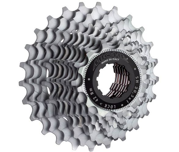 Miche Light Primato 11-speed Shimano Cassette Cycling Cassettes, Freewheels & Cogs 18-30 Teeth