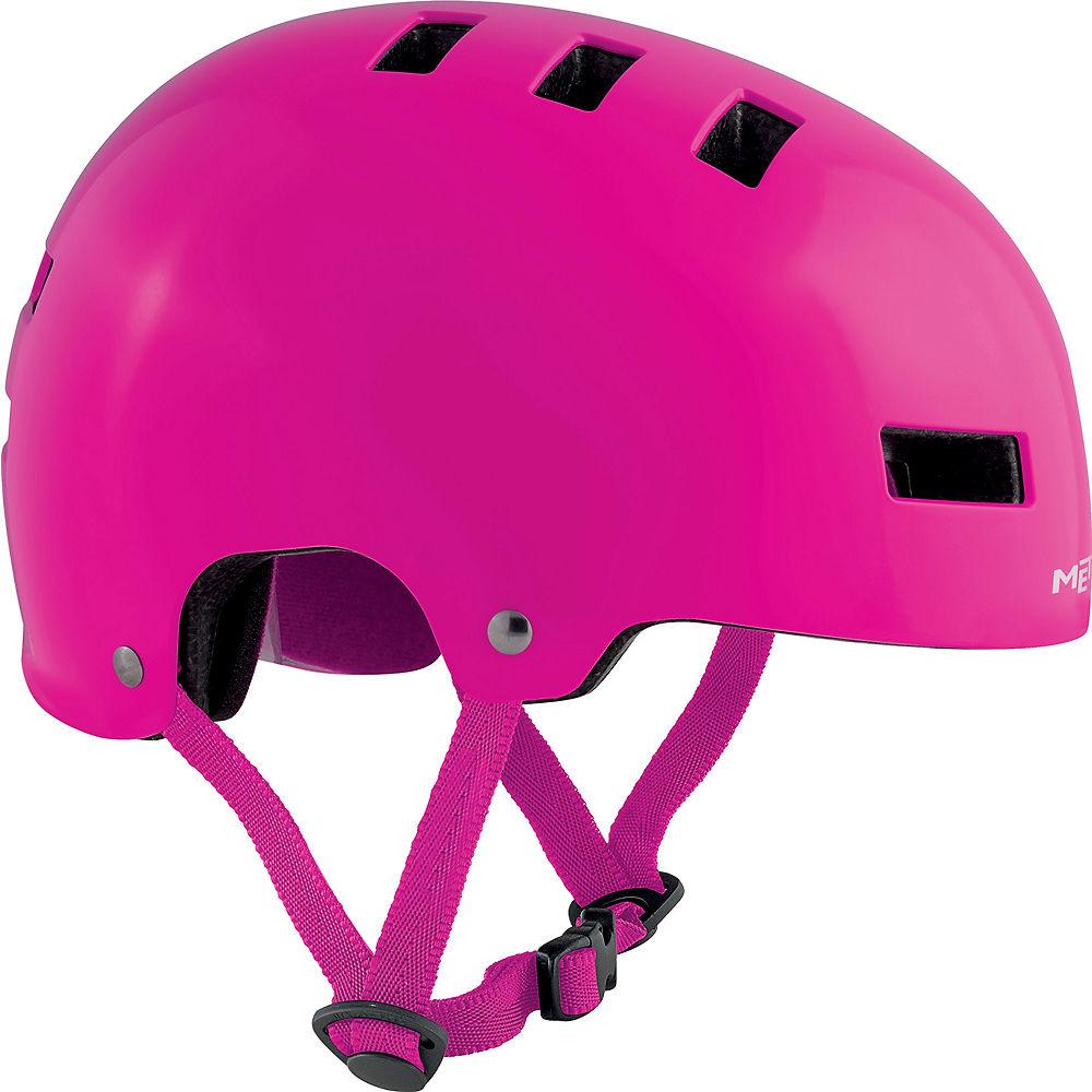 Met Yoyo Helmet 2017 - Pink  Pink