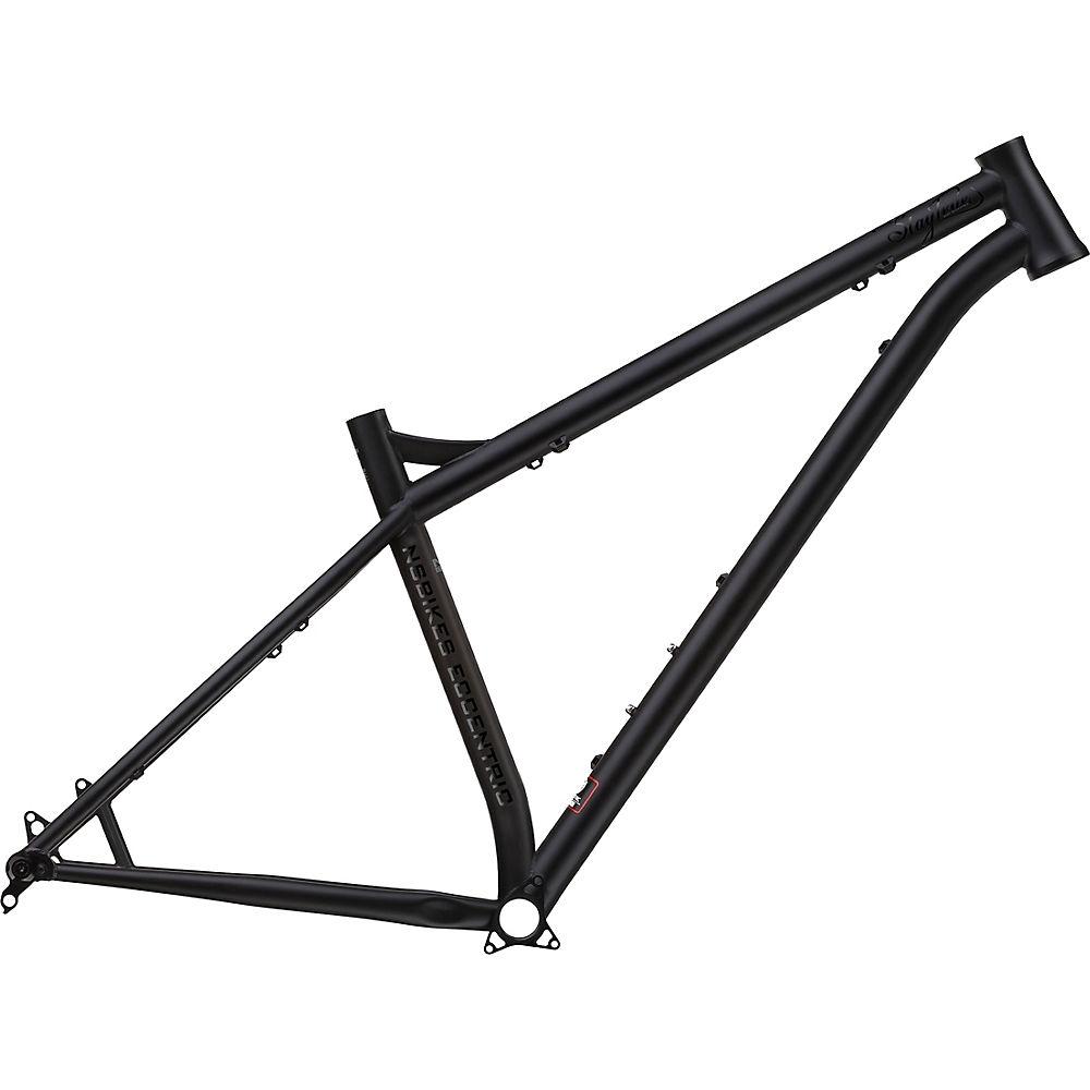 Image of Cadre NS Bikes Eccentric Cromo (29 pouces) 2019 - Noir - L, Noir