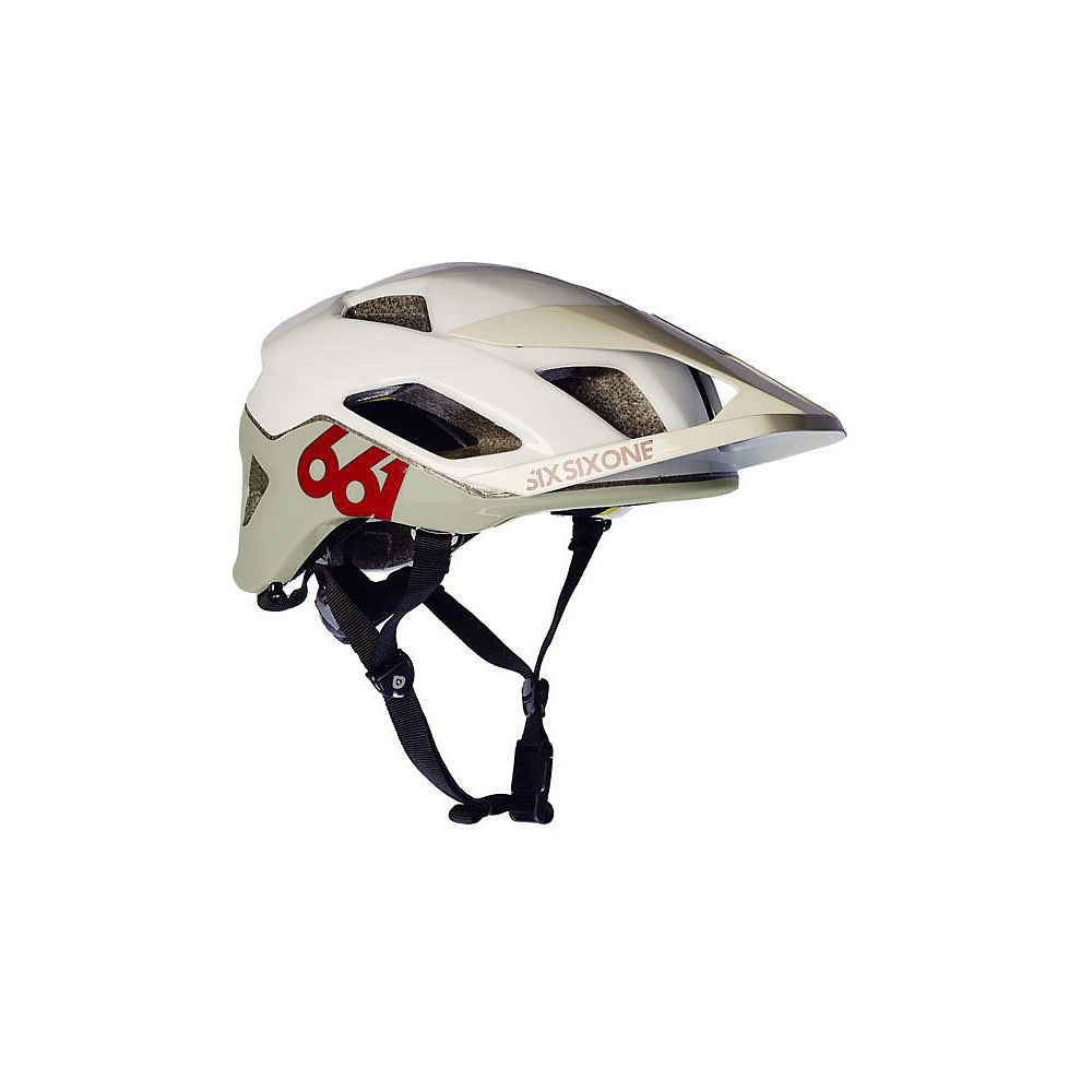 Image of Casque 661 Evo AM - Toundra Blanche - XS/S, Toundra Blanche