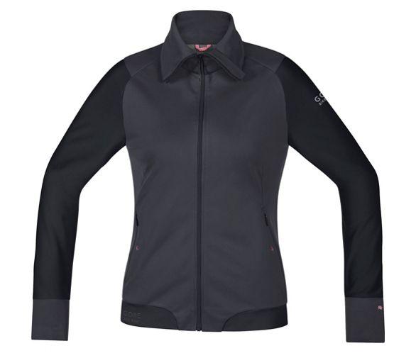 ebca05d19 Gore Bike Wear Womens Power Trail WS SO Jacket