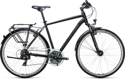 Bicicleta urbana Cube Touring 2017