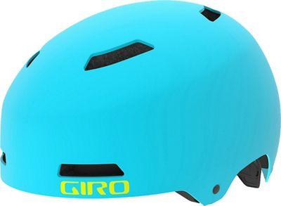 Casco Giro Quarter FS - Matte Iceberg 19
