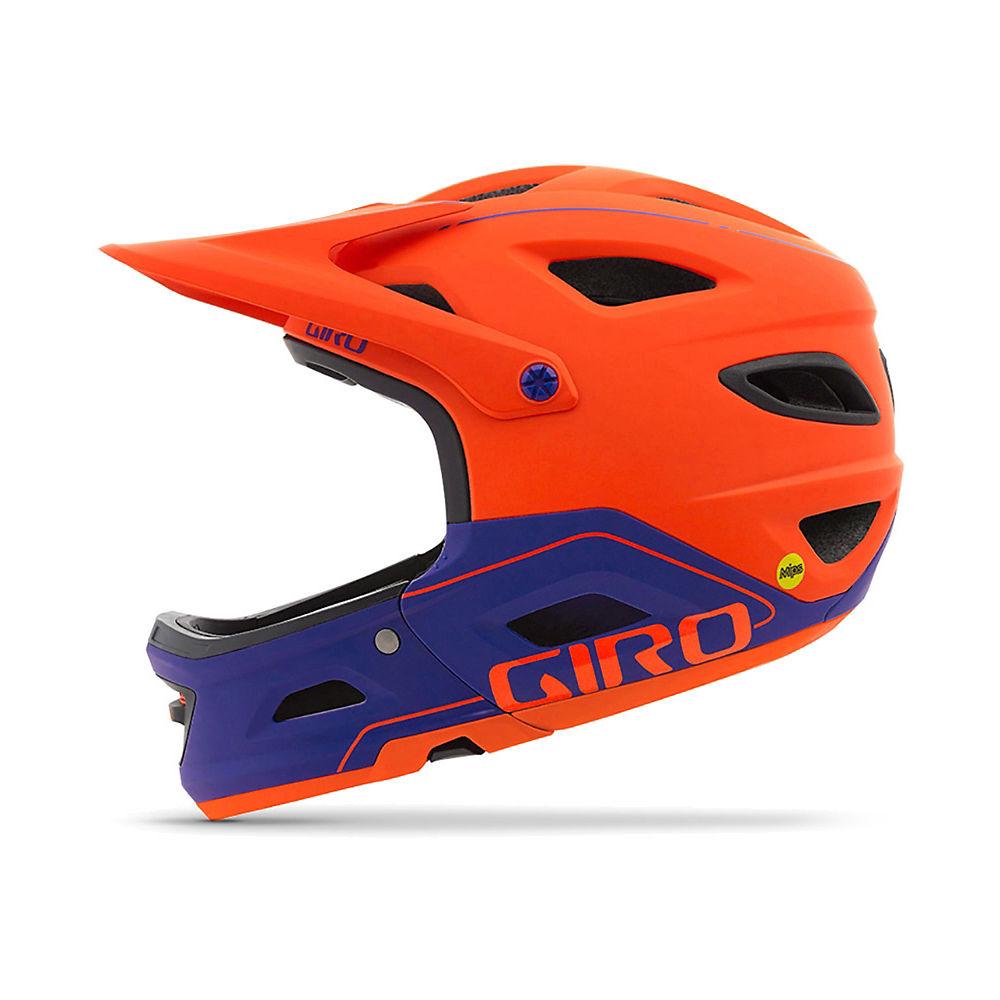 Giro Switchblade MIPS Helmet 2017