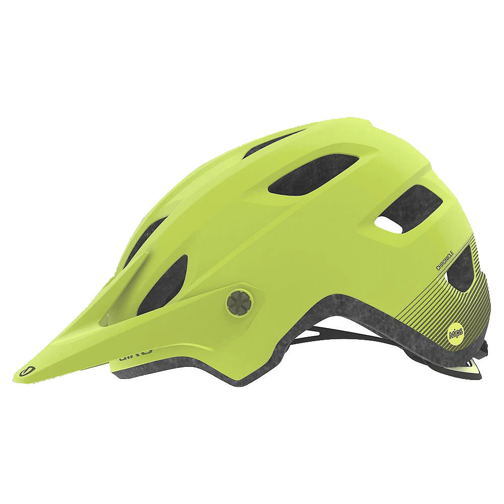 Giro Chronicle MIPS Helmet – Matte Citron 20, Matte Citron 20