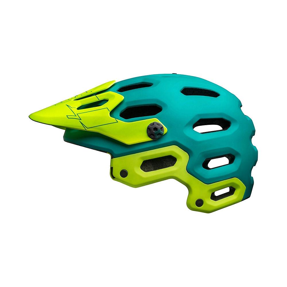 Bell Super 3 MIPS Helmet 2017