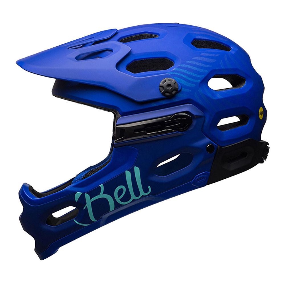 Bell Super 3R MIPS Helmet – Joyride 2017