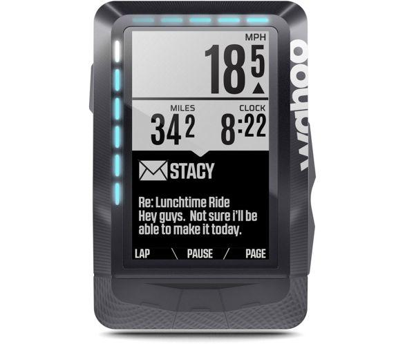 4a1663926bb Wahoo ELEMNT GPS Cycling Computer