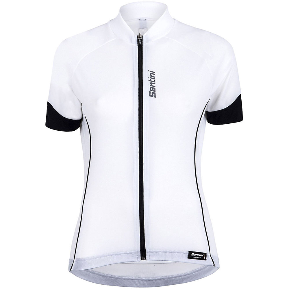 254020072 Santini Ora Womens Short Sleeve Jersey SS17 £24.0 (56% Off).