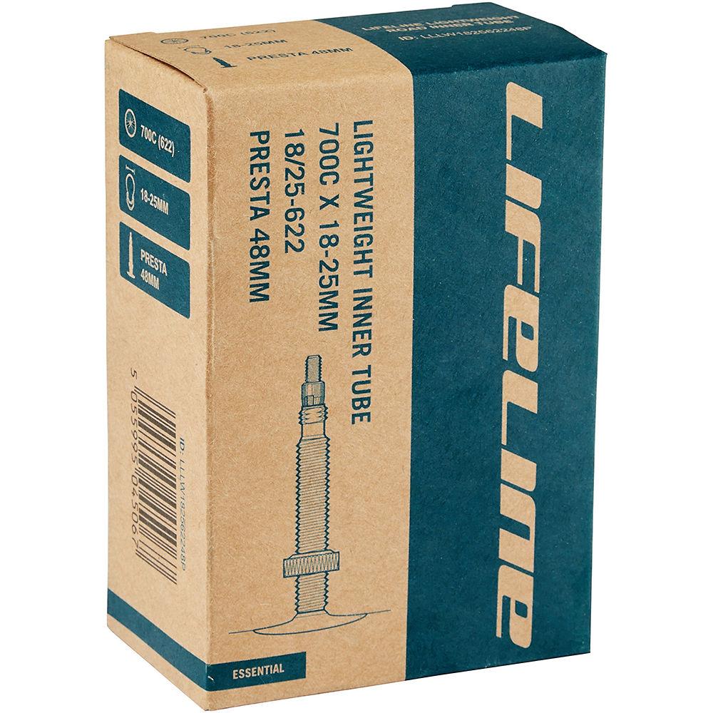 Cámara ligera de carretera LifeLine - 60mm Valve, n/a