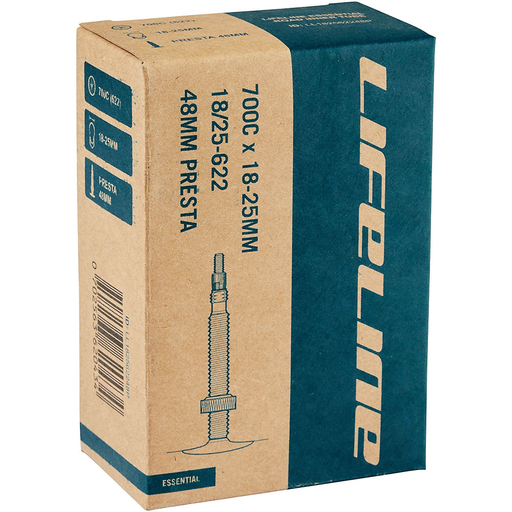 Cámara de carretera LifeLine - 48mm Valve, n/a