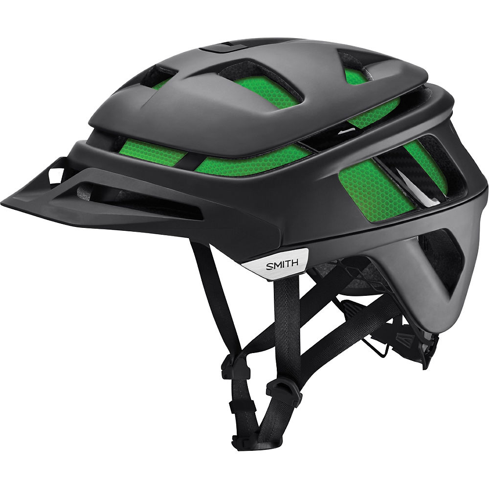 Smith Forefront MIPS Helmet 2017