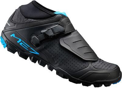 prod155242: Shimano ME7 MTB SPD Shoes 2017