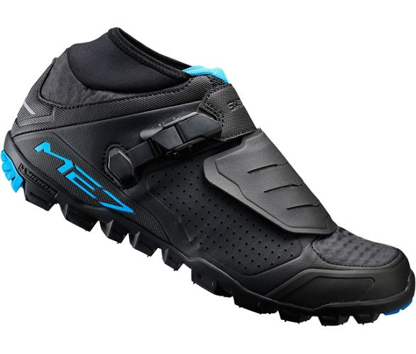 39a7fe16b9d Shimano ME7 MTB SPD Shoes 2018 | Chain Reaction Cycles