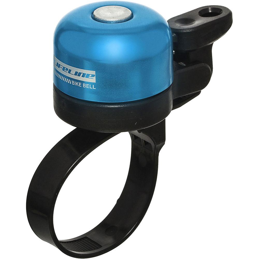 Lifeline Bike Bell - Blue  Blue