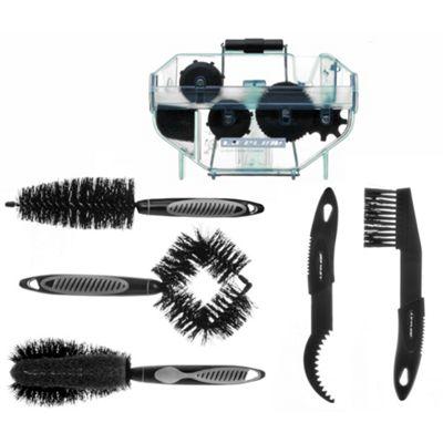 Kit de limpieza esencial para bici y cadena X-Tools