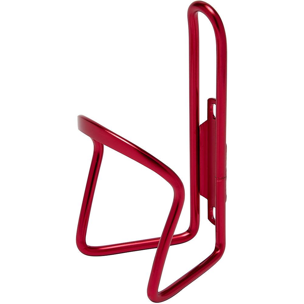 Image of Portaborraccia LifeLine in Lega - rosso metallico, rosso metallico