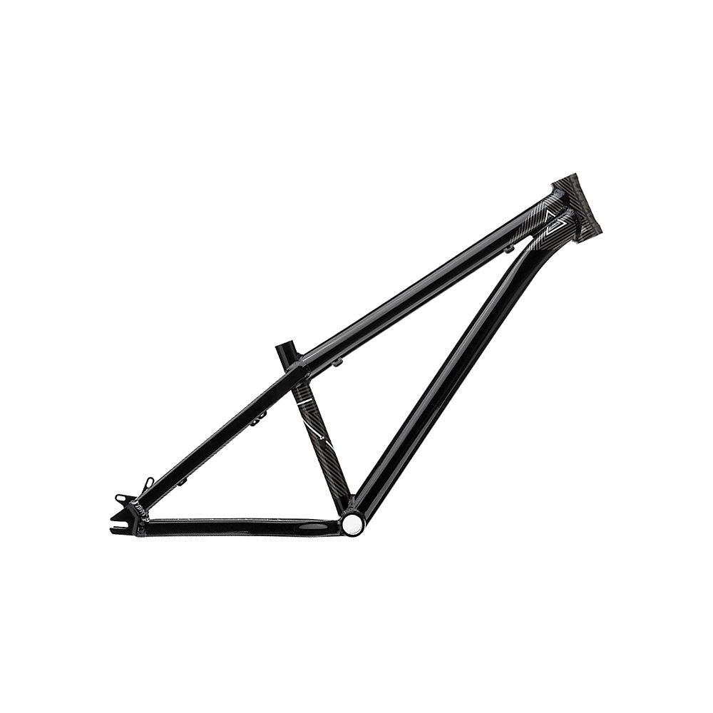 Octane One Zircus Frame 2020 – Black, Black