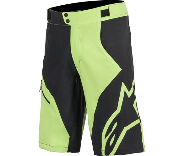 Alpinestars Pathfinder Racing Shorts AW16  2dc7fea00