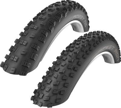 prod156112: Schwalbe 27.5+ Plus Size MTB Tyre Combo