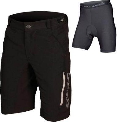 prod156367: Endura SingleTrack Shorts w Liner