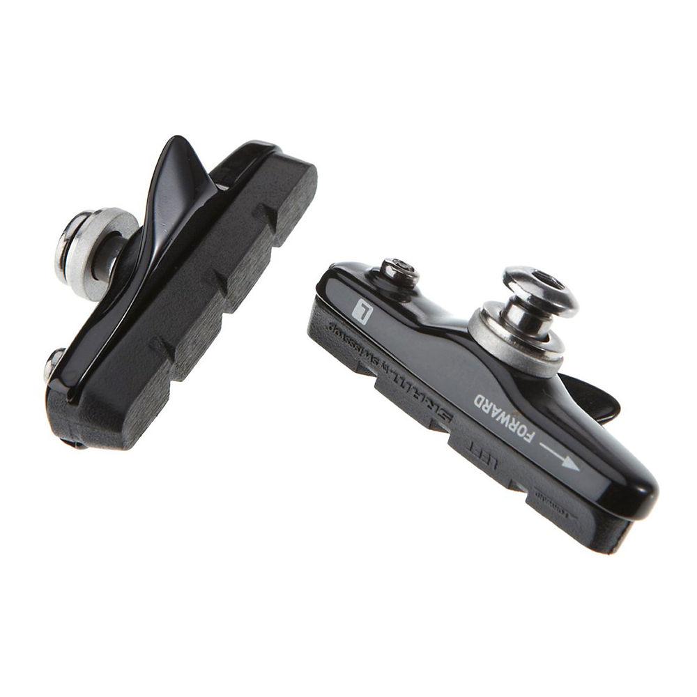 Sram Apex Brake Pad Set - Black  Black