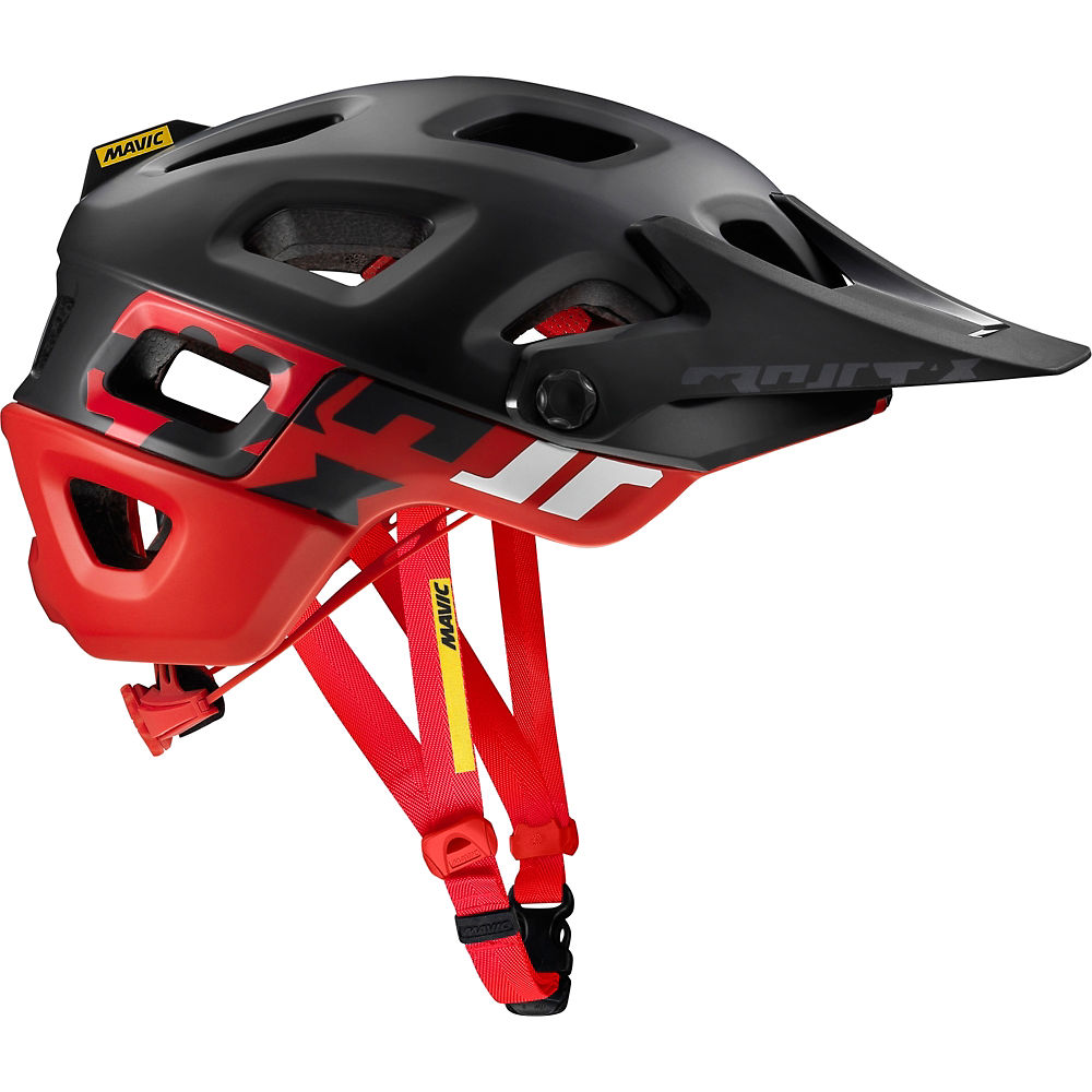 Mavic Crossmax Pro Helmet 2017