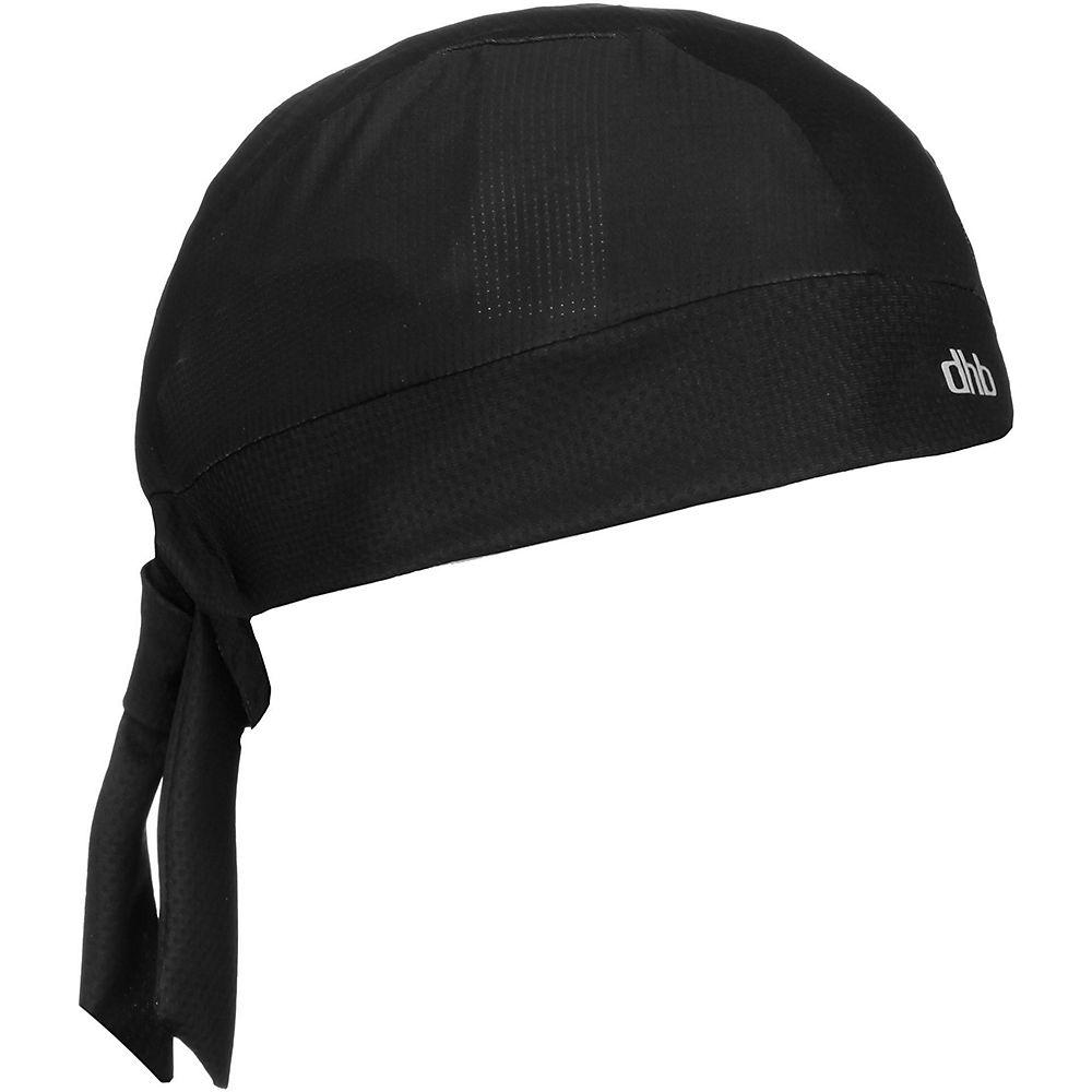 Image of Bandana dhb Summer - Noir - One Size, Noir