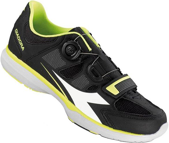 394ed63eef Diadora Gym Road Shoes | Chain Reaction Cycles