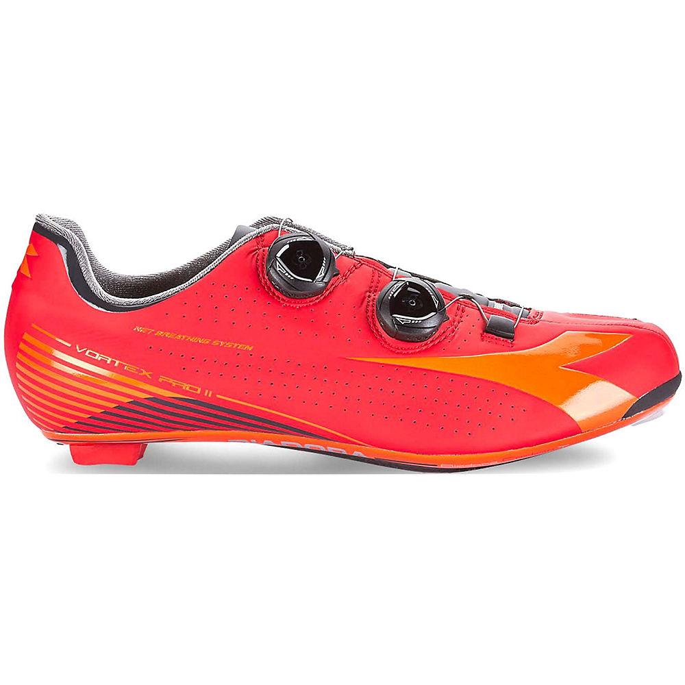 Image of Diadora Vortex Pro II SPD-SL Road Shoes