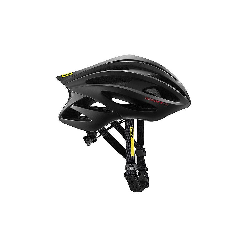 Mavic Sequence Pro Women's Helmet – Black – Lollipop, Black – Lollipop