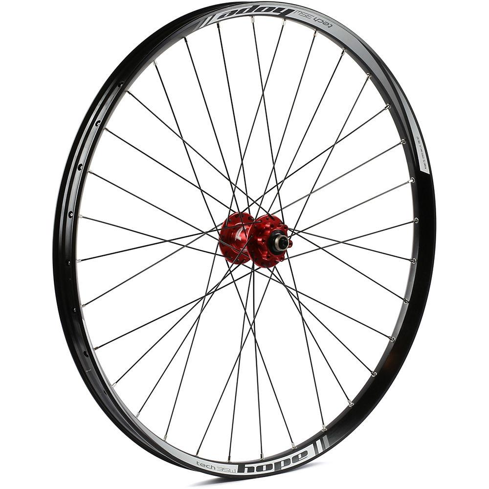 Hope Tech 35W – Pro 4 MTB Front Wheel