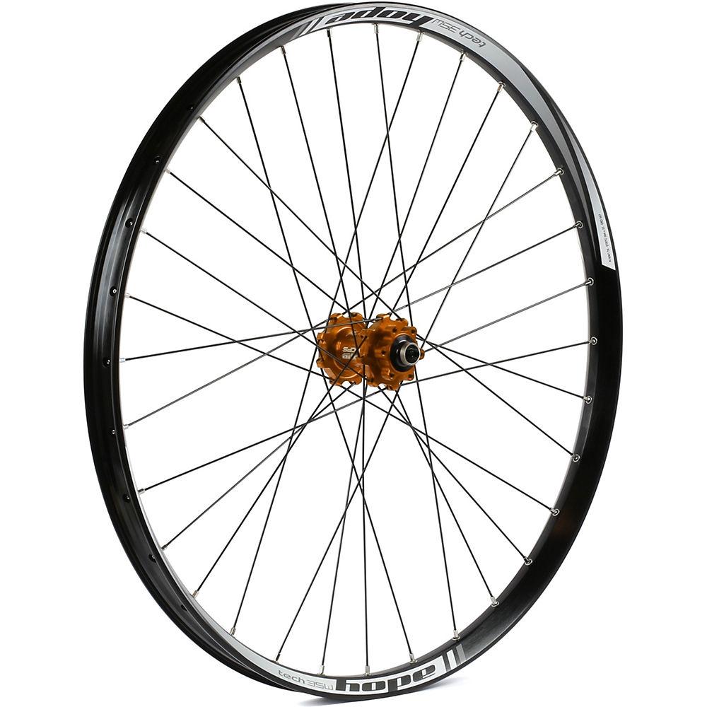 Hope Tech 35W S-Pull – Pro 4 MTB Front Wheel