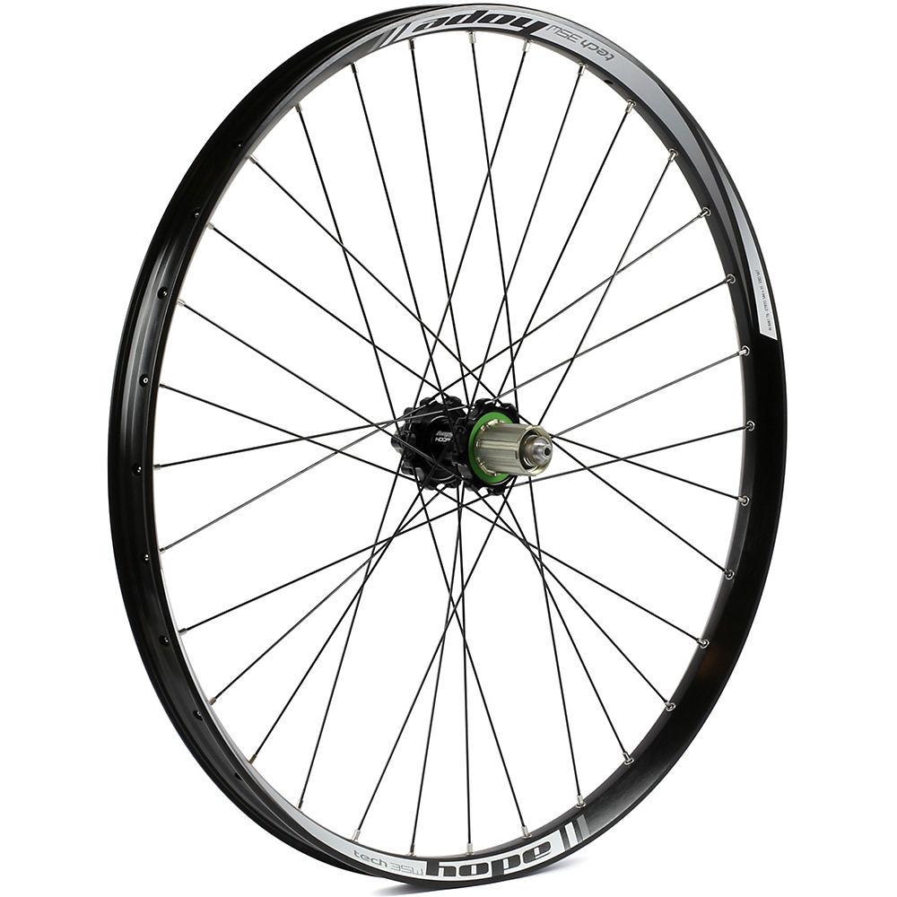 Hope Tech 35W S-Pull – Pro 4 MTB Rear Wheel