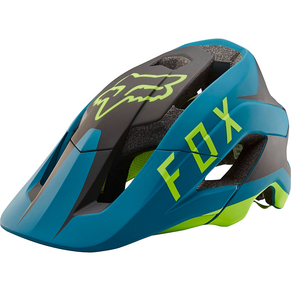 Fox Racing Metah Flow Helmet SS17