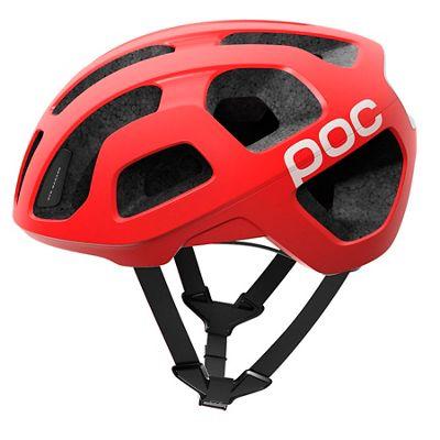 Casco POC Octal Raceday 2016 - Prismane Red, Prismane Red
