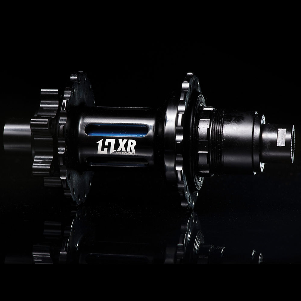 HxR Components EasyShift Rear Hub – Sram XD