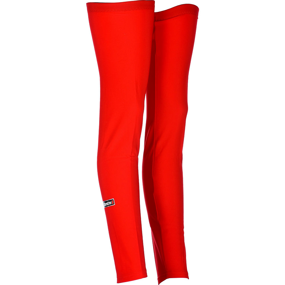 Santini 365 Leg Warmers w-o Footloop
