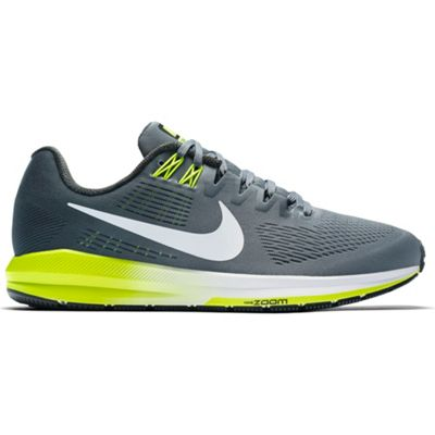 Nike Air Zoom Structure 21跑鞋