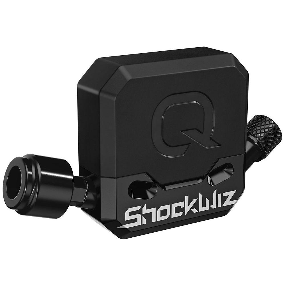 Quarq Shockwiz Direct Mount - Black  Black