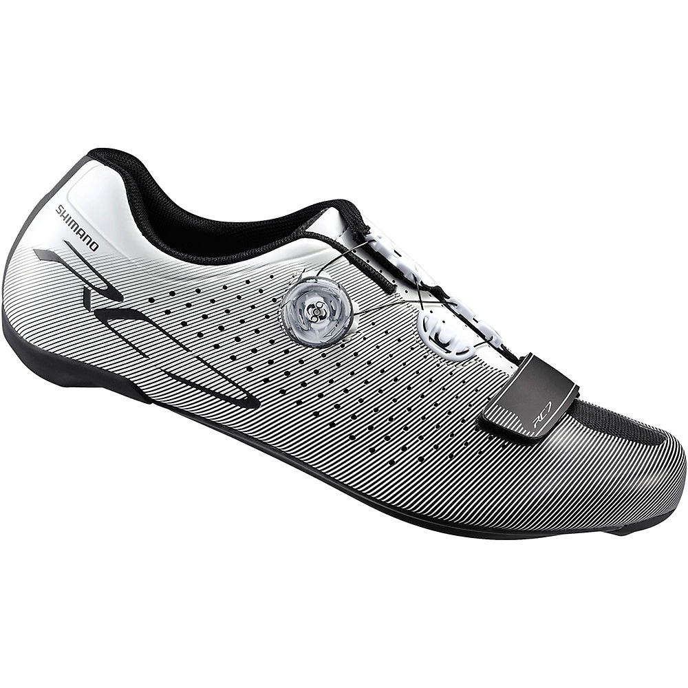Zapatillas de carretera Shimano RC7 SPD-SL 2018
