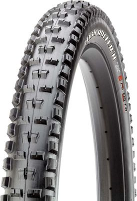 Cubierta Maxxis High Roller II Plus (3C - EXO - TR)